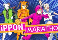 Nippon Marathon : nouveaux niveaux, boss et dernières caractéristiques