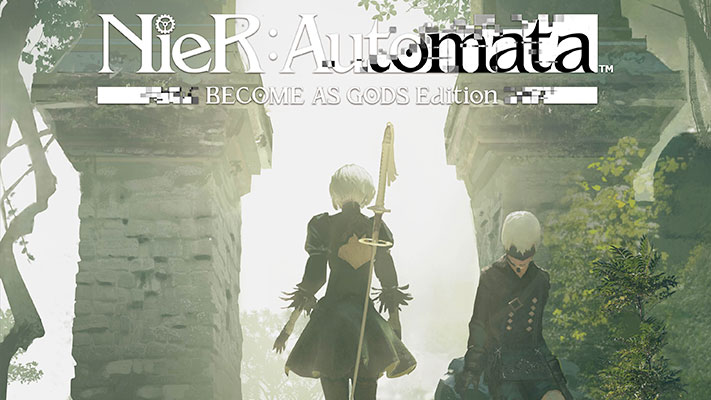 Nier--Automata-Become-As-Gods-Edition