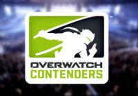 [eSport] Overwatch : la Saison 2 des Contenders se dévoile