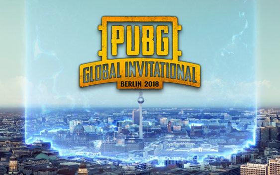 [eSport] PGI 2018 : Les tickets pour le PUBG GLOBAL INVITATIONAL 2018 sont en vente