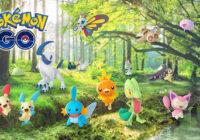 Pokémon GO : les fonctions Amis et Echange annoncées