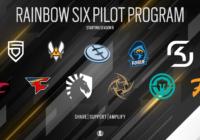 [eSport] Rainbow Six : une initiative de partage des recettes pour renforcer la Pro League