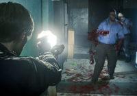 [E3 2018] Resident Evil 2 : 10 minutes de gameplay pour le remake