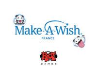 Riot Games lance la deuxième étape de sa collecte de dons en faveur de Make-A-Wish
