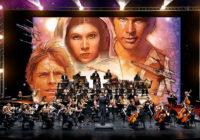 Star Wars : Un nouvel espoir en ciné-concerts annoncé