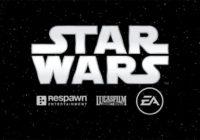 [E3 2018] Star Wars : et le jeu de Respawn s'appellera… Jedi Fallen Order