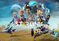 [E3 2018] Starlink Battle for Atlas : une date de sortie et un invité surprise sur Switch