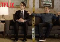 The Good Cop : Netflix tease la nouvelle série des créateurs de Monk