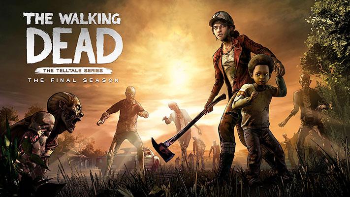 The Walking Dead: L'ultime saison