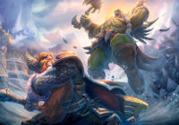 L'univers de Warcraft arrive dans Heroes of the Storm