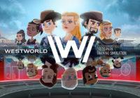 Westworld : un jeu vidéo sur iOS et Android inspiré de la série à succès de HBO