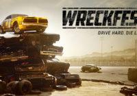 Une bande annonce de lancement pour Wreckfest sur PC