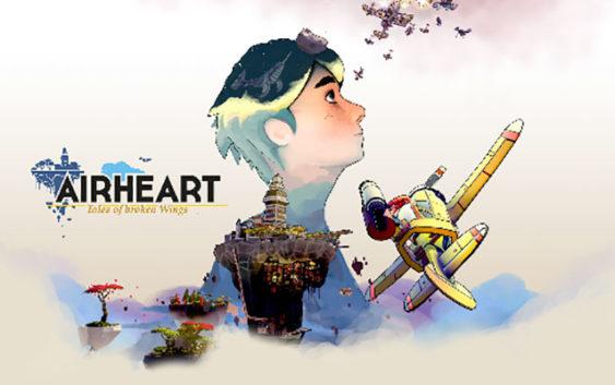 Une date de sortie pour AIRHEART sur PS4 et PC
