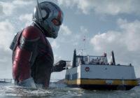 Ant-Man et la Guêpe : une featurette sur les capacités des héros