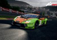 Assetto Corsa Competizione : un Accès Anticipé Steam annoncé !