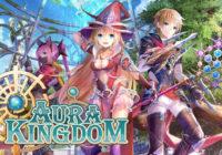 Aura Kingdom : de nouvelles features avec la dernière mise à jour