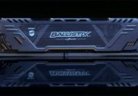 La Mémoire gamer Ballistix Sport AT est désormais disponible