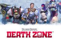 Blood Bowl: Death Zone officiellement annoncé !