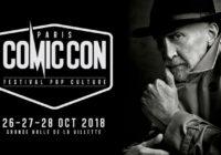 Comic Con Paris : Franck Miller sera de nouveau présent pour cette 4ème édition