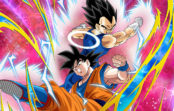 Dragon Ball Z Dokkan Battle fête son 3ème anniversaire