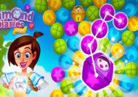 Diamond Diaries Saga : King lance son nouveau jeu mobile