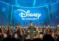 Disney en Concert : la Magie de Disney mise en musique sur écran géant