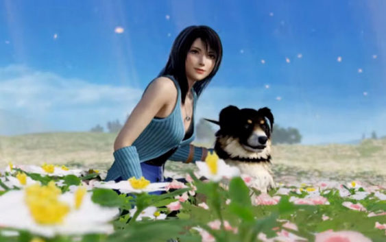 Dissidia Final Fantasy NT : Linoa Heartilly rejoindra le roster en août