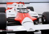 F1 2018 : la liste complète des véhicules classiques disponibles