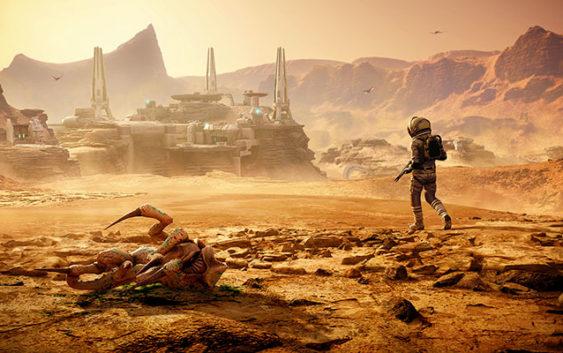 Far Cry 5 : une date de sortie pour le DLC Lost On Mars