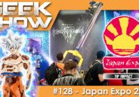 Japan Expo 2018 : retour sur la 19ème édition du célèbre salon parisien