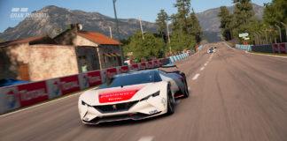 Gran Turismo Sport mise à jour 1.23