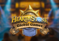 [eSport] Les Hearthstone Global Games commencent