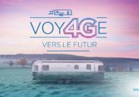 Voy4Ge vers le futur : Bouygues Telecom annonce un escape game en 4G