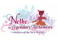 Nelke & the Legendary Alchemists: Ateliers of the New World annoncé !