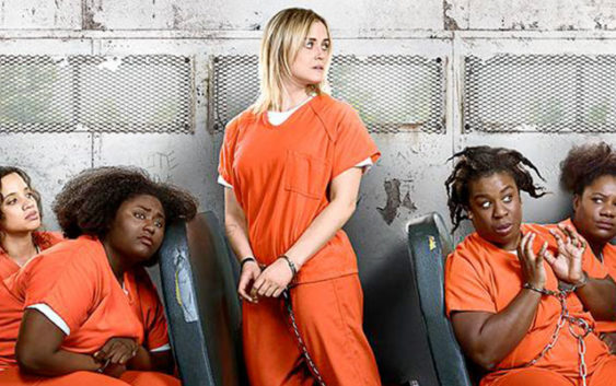Orange Is the New Black : une bande annonce pour la saison 6