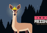 Une nouvelle mise à jour pour Reigns: Her Majesty