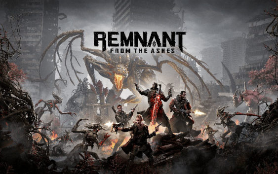 Remnant: From the Ashes annoncé sur PS4, Xbox One et PC
