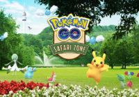 La Safari Zone Pokémon GO de Dortmund a rassemblé 170,000 Dresseurs