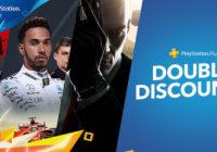PlayStation Store : les Doubles Réductions PlayStation Plus sont de retour