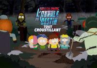 Une date pour le DLC «Tout Croustillant» de South Park : l'Annale du Destin