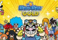 Une démo gratuite pour WarioWare Gold sur Nintendo 3DS