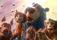 Wonder Park : un premier teaser pour le film d'animation