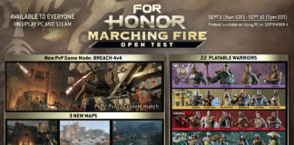 For Honor Open_test_Infographics_180830_6pm_CEST