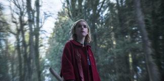Les Nouvelles aventures de Sabrina - Netflix