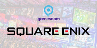 gamescom Square Enix