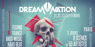Dream Nation 2018