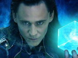 Loki Disney Play