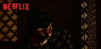 Marvel's Daredevil Saison 3 Netflix