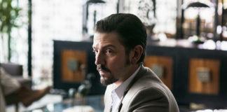 Narcos : Mexico Netflix