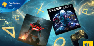 PlayStation Plus - Octobre 2018